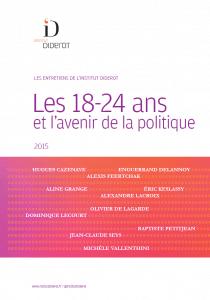 18-24 et politique