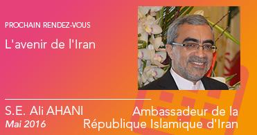 L'avenir de l'Iran