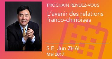 L'avenir des relations franco-chinoises