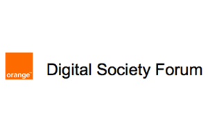 ORANGE DIGITAL SOCIETY LOGO
