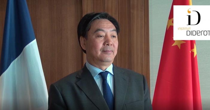 Quel partenariat franco-chinois souhaitez-vous pour l'avenir ?