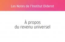 A propos du revenu Universel