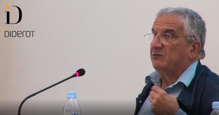 Xavier Emmanuelli répond aux « indignés »