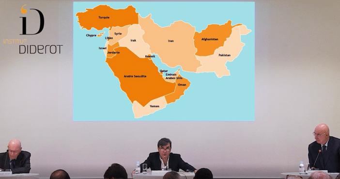 Qatar – Les causes de la crise